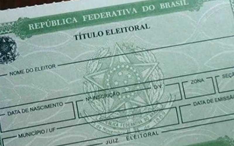 Eleitor não será obrigado a levar título para votar, assegura STF