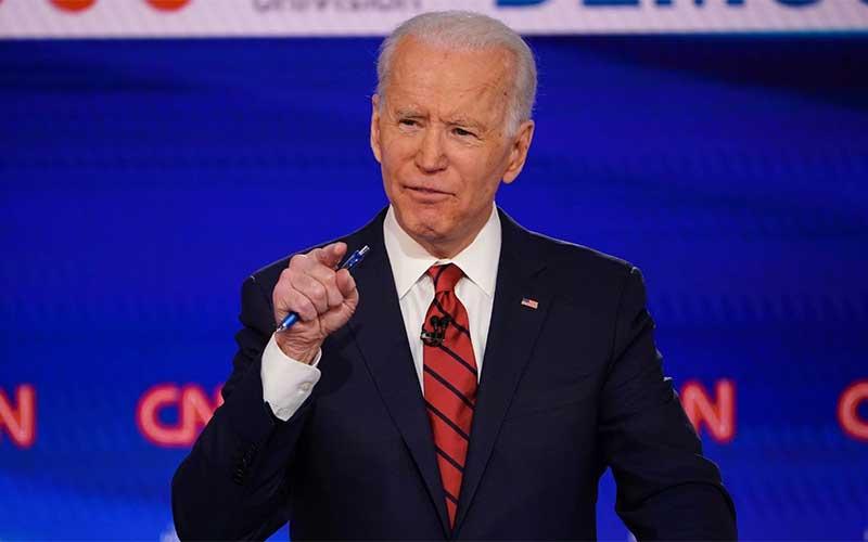 Biden nomeia conselheiro Ron Klain como chefe de gabinete