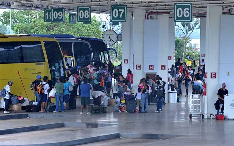 Covid-19: ANTT define novas medidas para o transporte interestadual