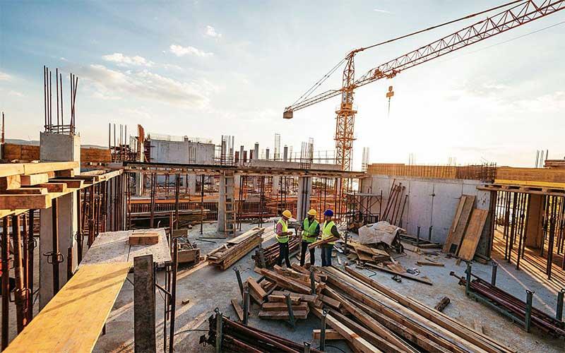 Índice Nacional da Construção Civil sobe 1,82%, diz pesquisa do IBGE