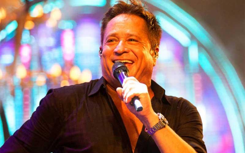 Após ter dengue, cantor Leonardo testa positivo para a covid-19