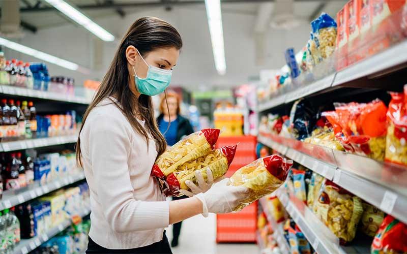 Vendas do varejo sobem 0,9% em outubro, diz IBGE