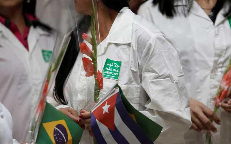 Mais Médicos para o Brasil: divulgado médicos cubanos reincorporados