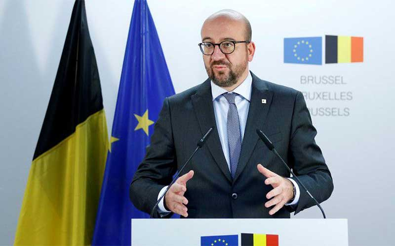 Líderes europeus chegam a acordo sobre meta climática mais rígida