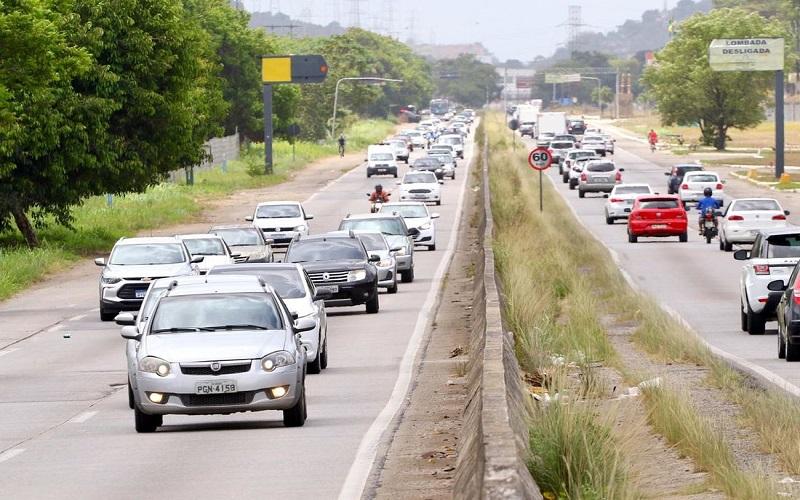 Número de acidentes em rodovias federais cai, mas letalidade aumenta