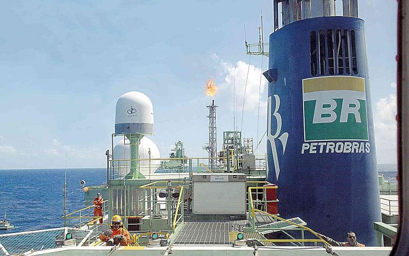 Petrobras não vê perspectiva de recordes nas exportações este ano