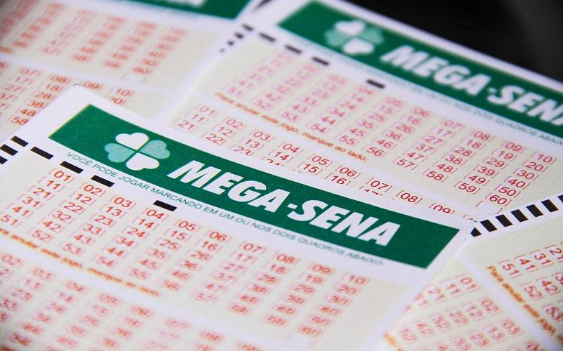 Bolão de Mato Grosso acerta os seis números sorteados na Mega-Sena