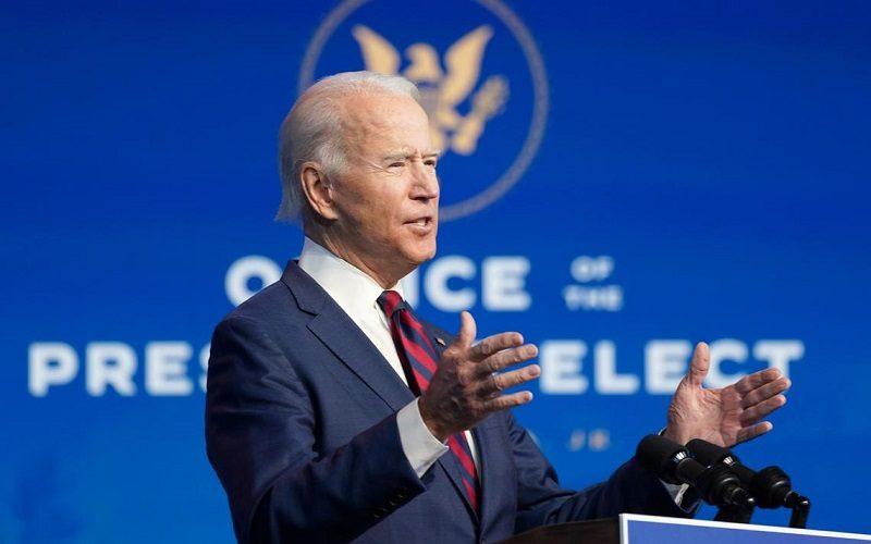 """Biden diz que decisão sobre Olimpíada """"tem que se basear na ciência"""""""