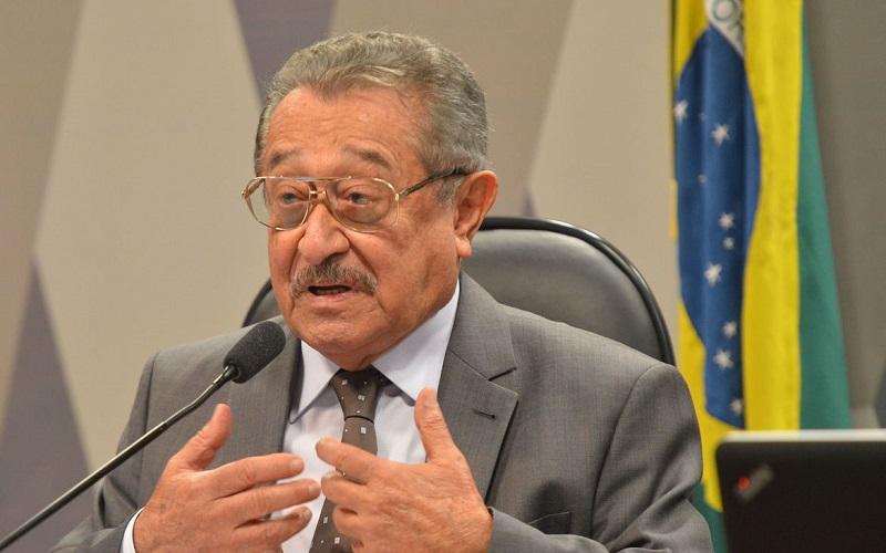 Morte de senador adia instalação de Comissão Mista de Orçamento