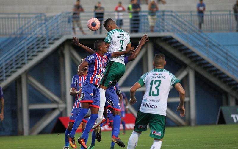 Ainda pendente, Campeonato Amazonense de 2020 tem recomeço adiado
