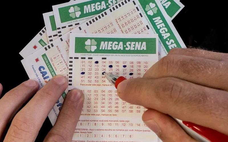 Mega-Sena sorteia hoje prêmio acumulado de R$ 7,5 milhões