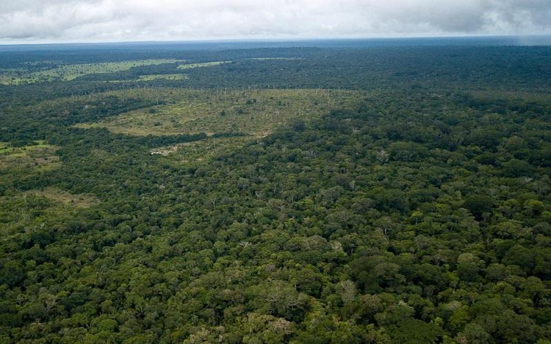 Mourão apresenta plano substituto à operação militar na Amazônia
