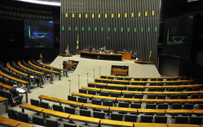 Câmara aprova retorno de comissões e do Conselho de Ética