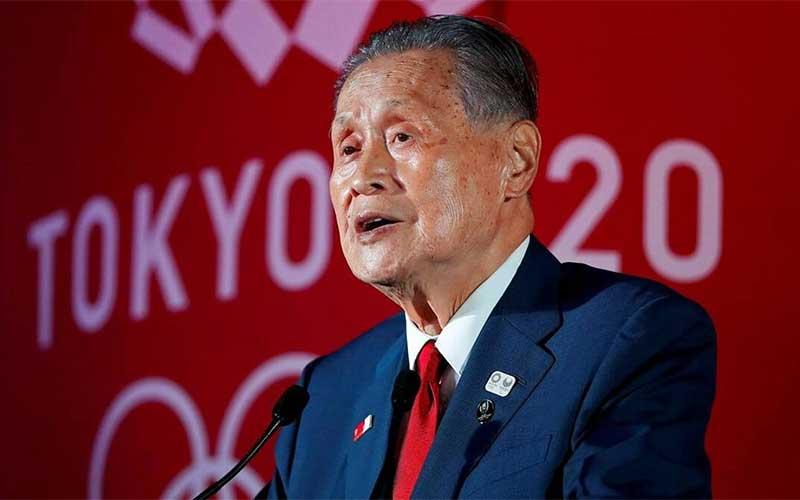 Chefe da Olimpíada de Tóquio renuncia ao cargo e volta a pedir desculpas por comentários sexistas