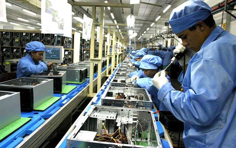 Atividade econômica tem alta de 0,64% em dezembro, diz Banco Central