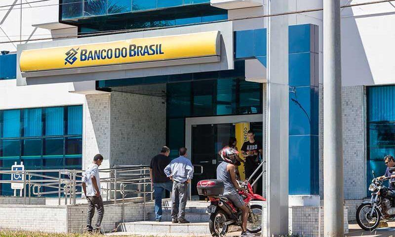 Agências bancárias voltam a funcionar nesta quarta-feira após feriado de Carnaval