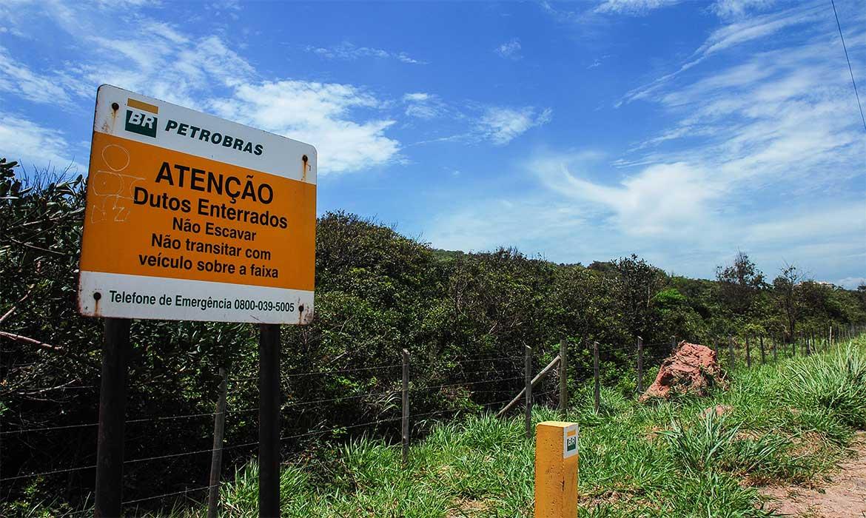 Operação Porto Negro prende suspeitos de furto de combustível em dutos da Petrobras