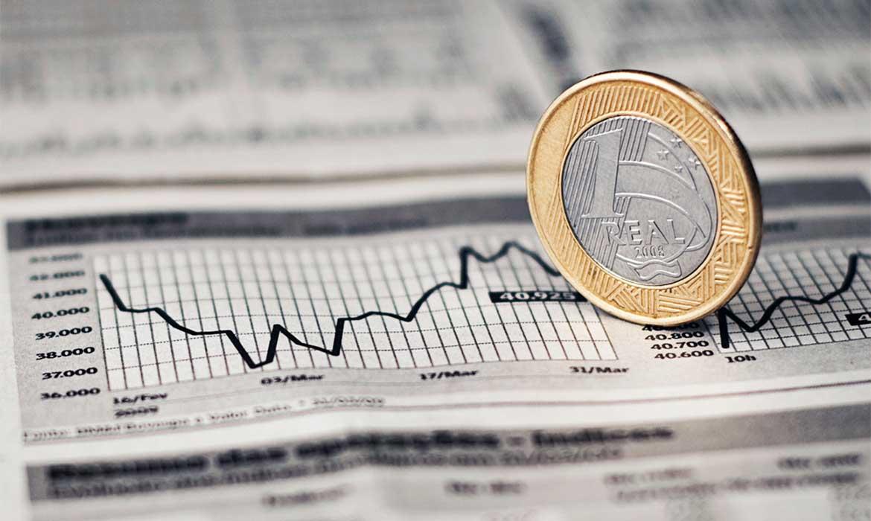 Mercado financeiro aumenta projeção da inflação para 3,98% em 2021
