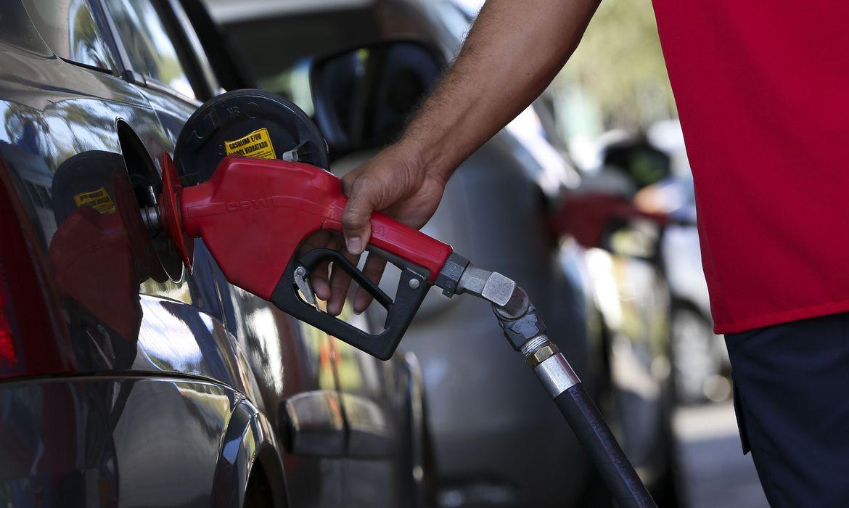 Preços de gasolina e diesel sobem hoje nas refinarias