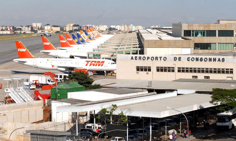 Governo inicia hoje semana de leilões para aeroportos, portos e ferrovia