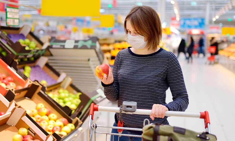 Confiança do consumidor brasileiro sobe 3,7 pontos