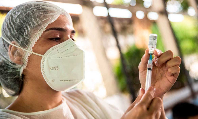 Variante Delta do novo coronavírus já se espalha sem controle no Brasil