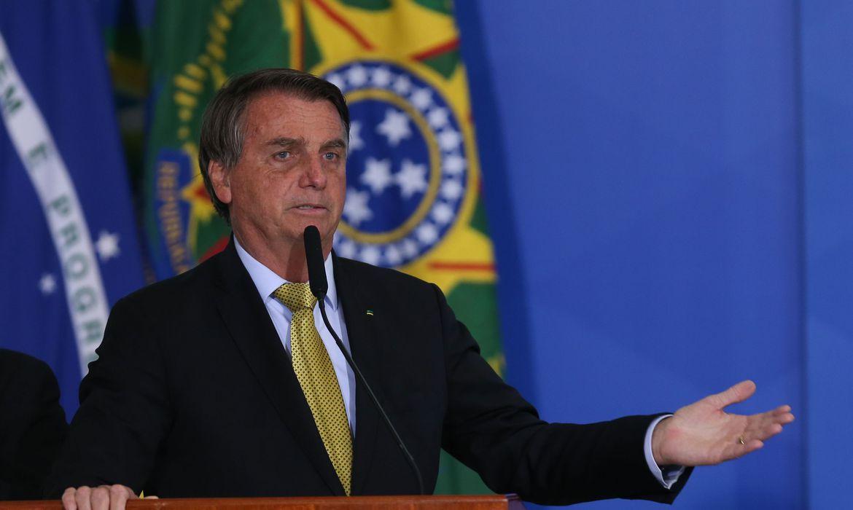 Bolsonaro diz que Mercosul precisa se abrir