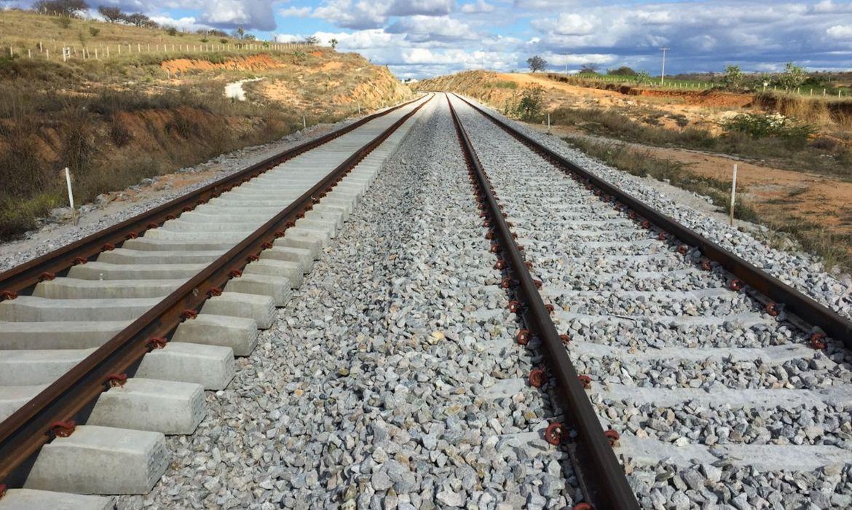 Governo inclui dois trechos da Ferrovia de Integração Oeste-Leste no PPI