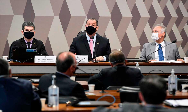 CPI da Pandemia: veja como será a agenda da semana